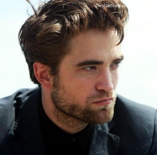 Pompadour Hairstyles For Men Short Mens Hairstyles Pompadour Robert Pattinson Hot Hollywood Actors
