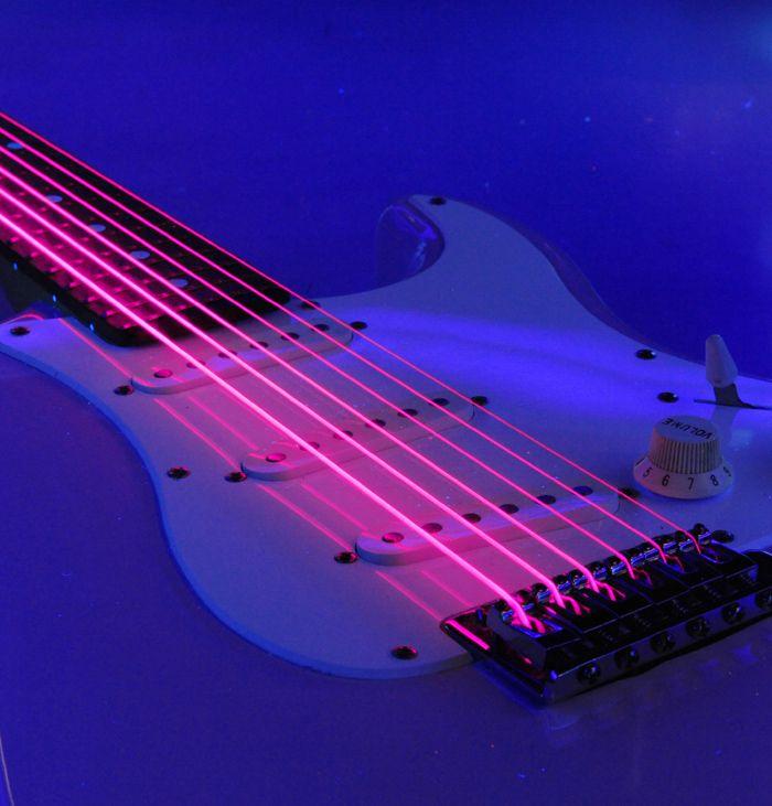 glow in the dark guitar strings musical instruments pinterest guitar strings guitars. Black Bedroom Furniture Sets. Home Design Ideas