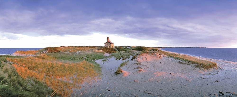 Block Island (North Lighthouse)