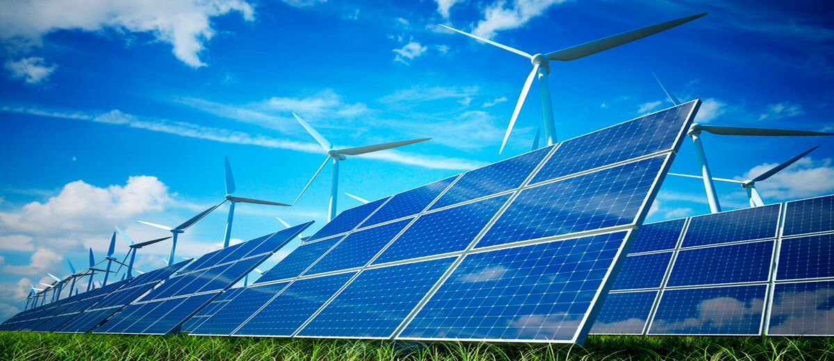 Sustainable green clean energy solutions mumbai india