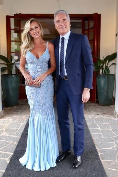 4c4faa07d7 Beading Mermaid Spaghetti Strap Pale Blue Lace Applique Prom Dress   promdress ...