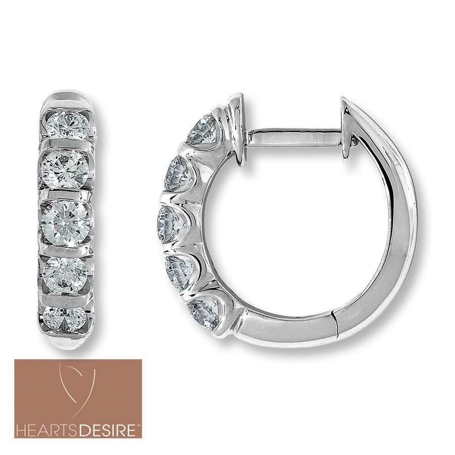 Diamond Hoop Earrings For Men Hd Pics Diamantbilds