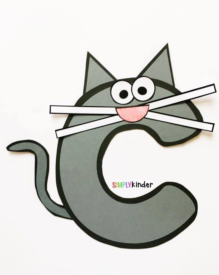 letter c activities alphabet crafts amp printables notebooks simply kinder on 22780 | 3e4990b9708ad0c1c0540c2a9511a20a