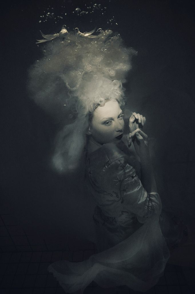 #underwater #model #photos #magical #ethereal | Underwater