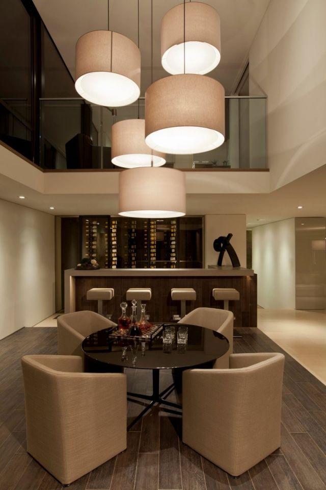 Ideen für stylische Wohnraum Beleuchtung -112 einmalige