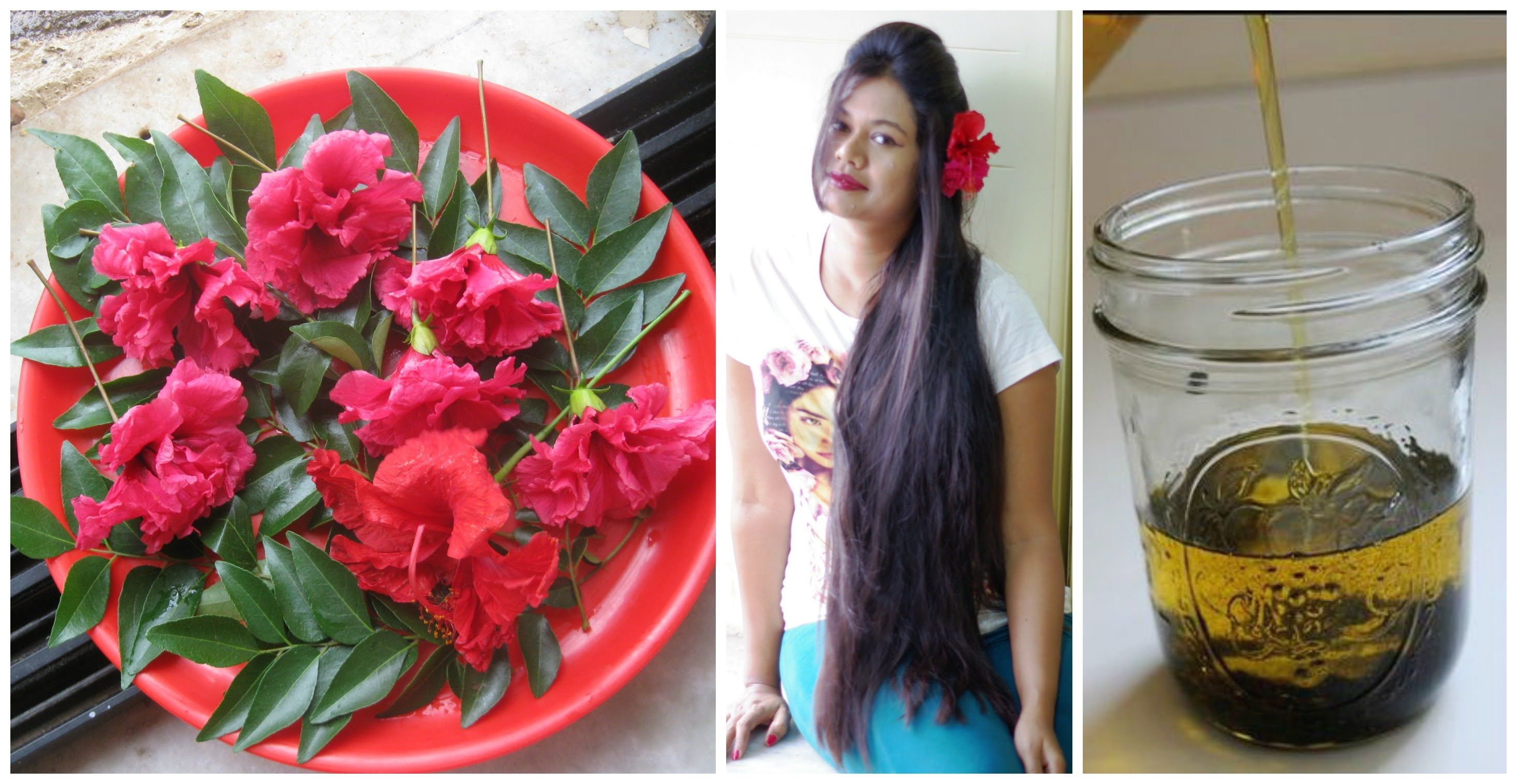 Stop Hair Loss And Get Rid Of Dandruff With These Diy Hibiscus Hair Masks