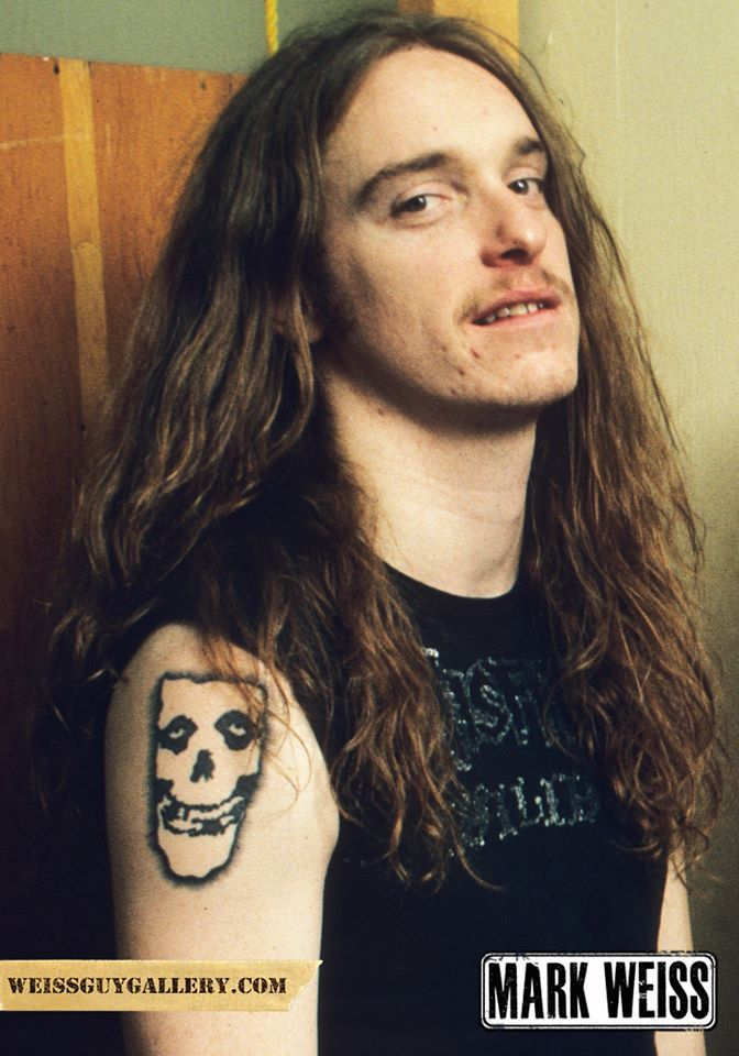 Cliff Burton Rock Tattoos Pinterest