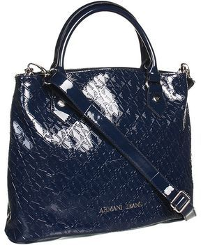f376d14b00 Armani Jeans - S5263A950 (Medium Blue) - Bags and Luggage at ShopStyle