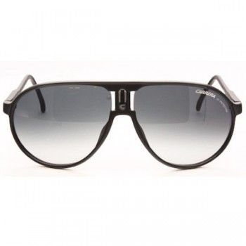 b9af20d9dd Carrera CHAMPION DL5-JJ Matte Black Unisex Sunglasses