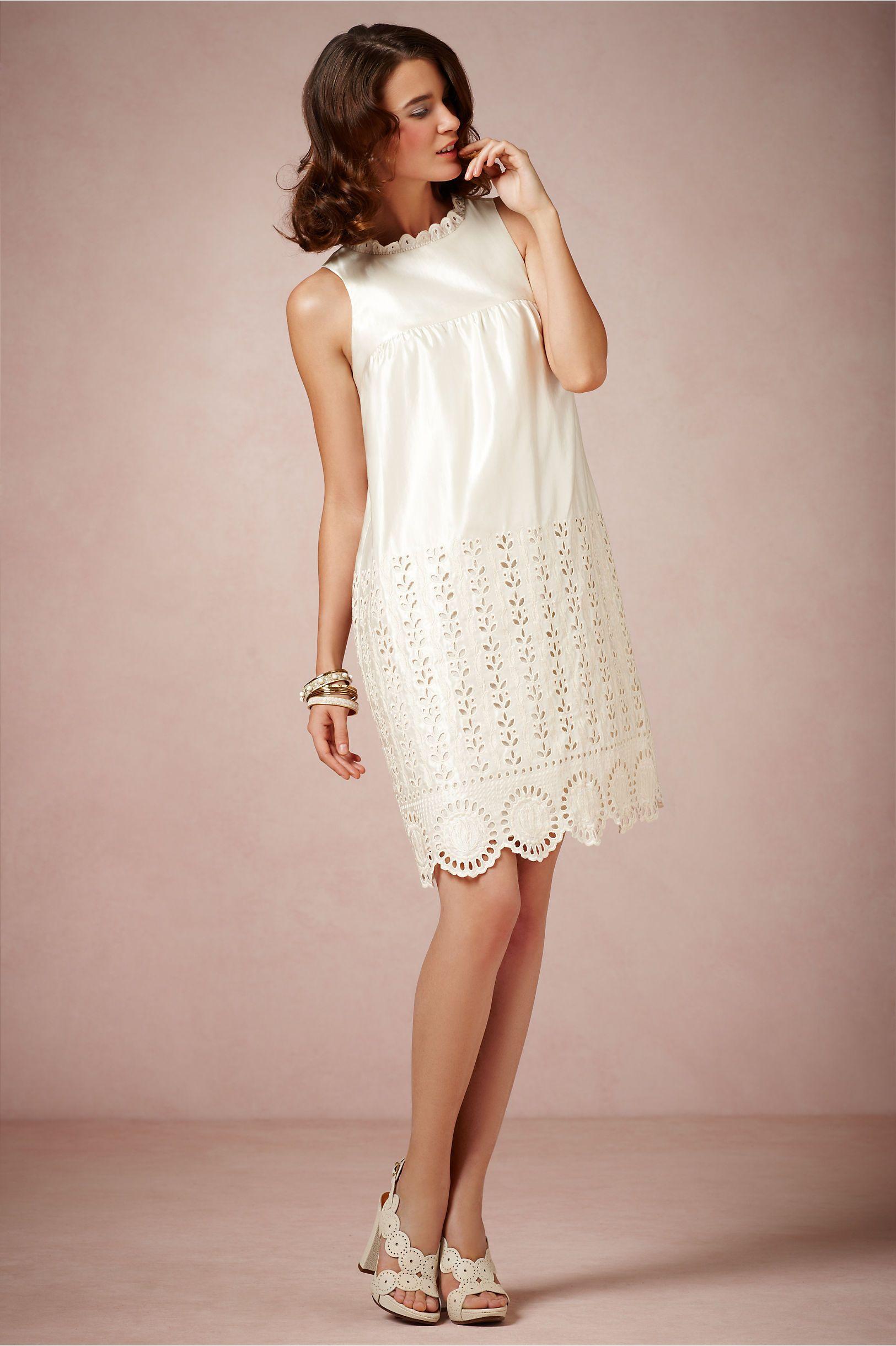 Climbing Ivy Mini in Sale Dresses at BHLDN | BM | Pinterest ...