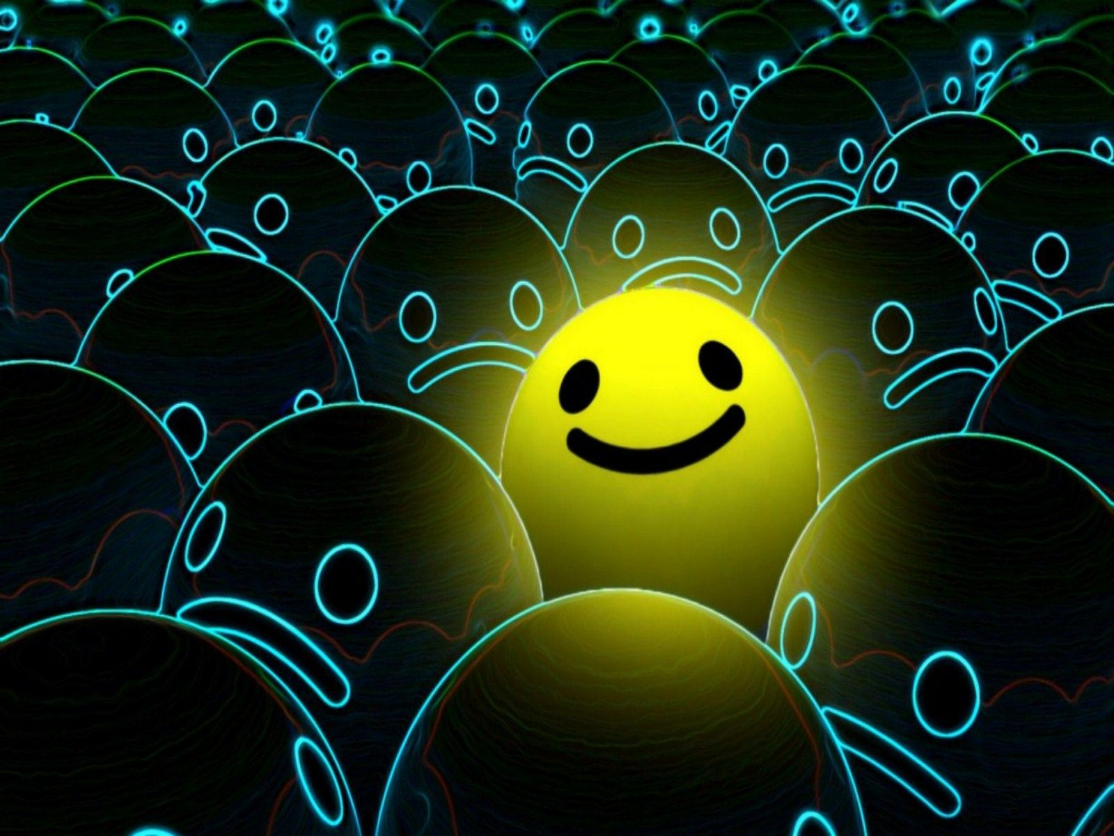 Smiley Face Blue Hd Wallpapers Desktop Background: Smileys Phone Backgrounds On Wallpaper How To Draw A