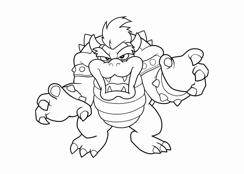 Super Mario Brothers Coloring Page Awesome Super Mario Bros Coloring Pages Super Mario Coloring Pages Mario Coloring Pages Coloring Pages