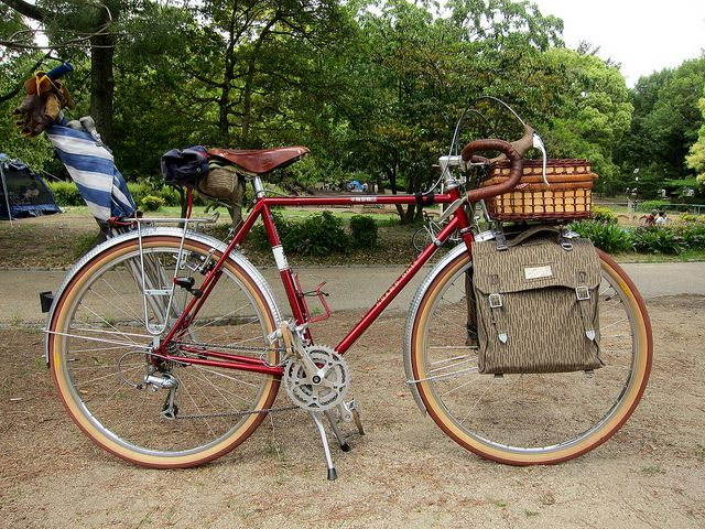 Cyclo Jumble Na Bicycle By Jun Skywalker On Flickr Bicycle Jumbled Bike