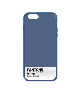 "Pantone Universe ""Bright Cobalt"" Cover + Bumper · iPhone 6"