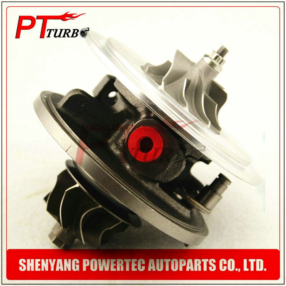 GT1749MV turbocharger cartridge for Opel Astra H Signum