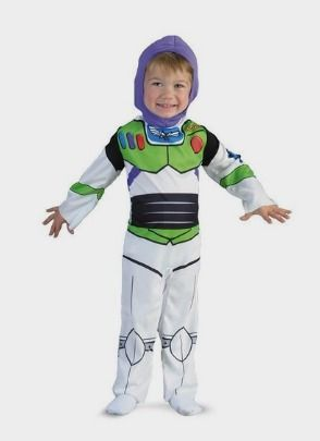 Buzz Lightyear Classic Child: Amazon http://amzn.to/2dq2aqD