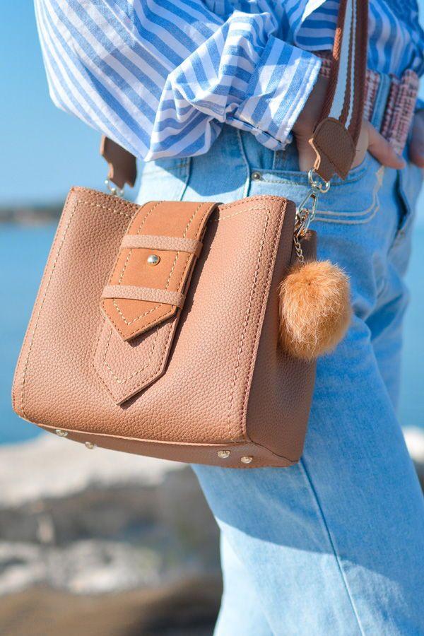 6 bolsos trendy para guardar todo lo que necesitas esta primavera  – Bolsa