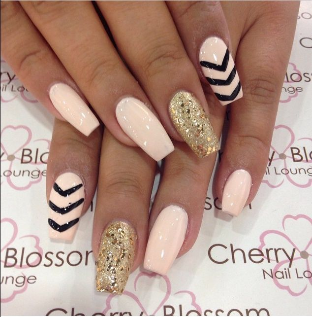 35 Trendy Wedding Nails Ideas To Inspire You - Wedding Digest Naija - 35 Trendy Wedding Nails Ideas To Inspire You - Wedding Digest Naija