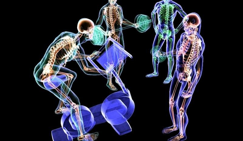 ¿El running aumenta el riesgo de padecer artrosis? - Contenido seleccionado con la ayuda de http://r4s.to/r4s