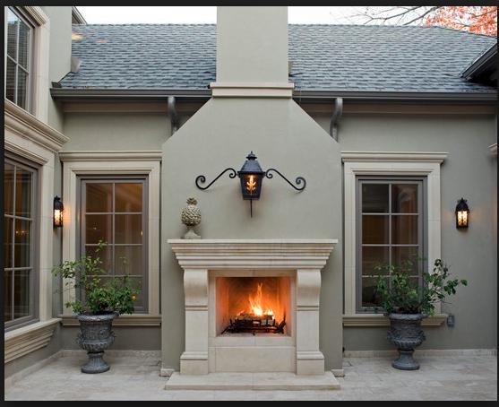 Foam trim and paint color exterior house colors house - Exterior decorative foam molding ...