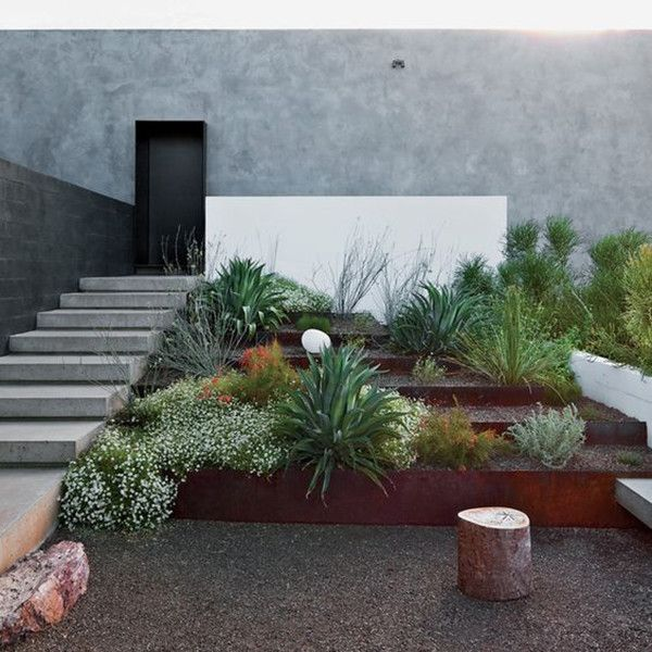 Landscaping Ideas In 2019: Outdoor Patio Ideas In 2019