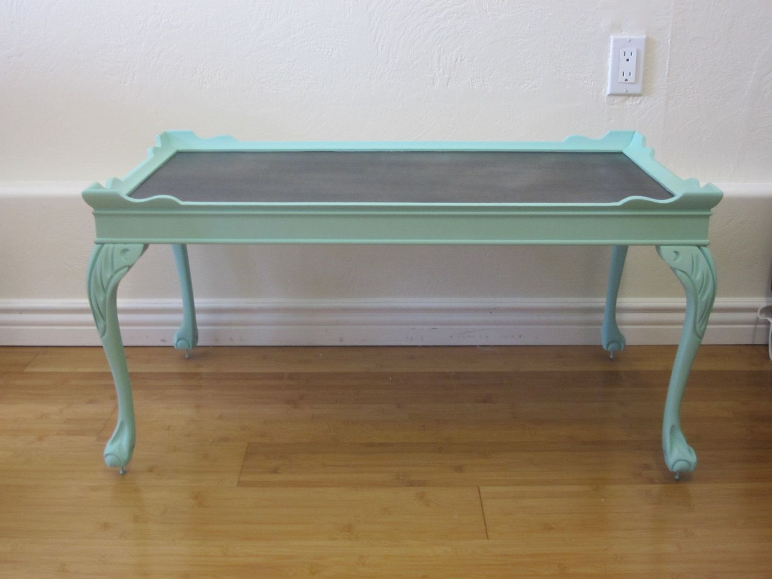 Wonderful Upcycled Coffee Table
