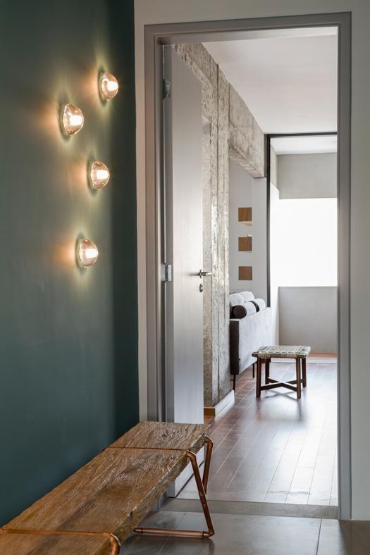 Appartamento di 100 mq a San Paolo in Brasile Idee per