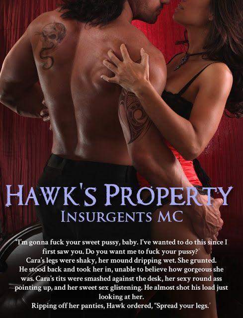 Blog Tour Excerpt 10 Giveaway Hawks Property Insurgents Mc