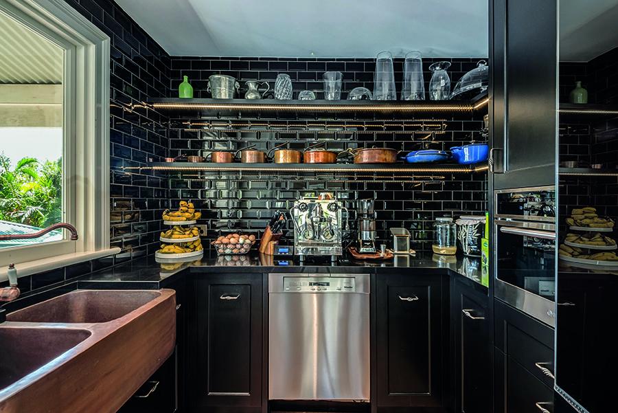 Renovated Queenslander Kitchen Kitchen House Home Magazine