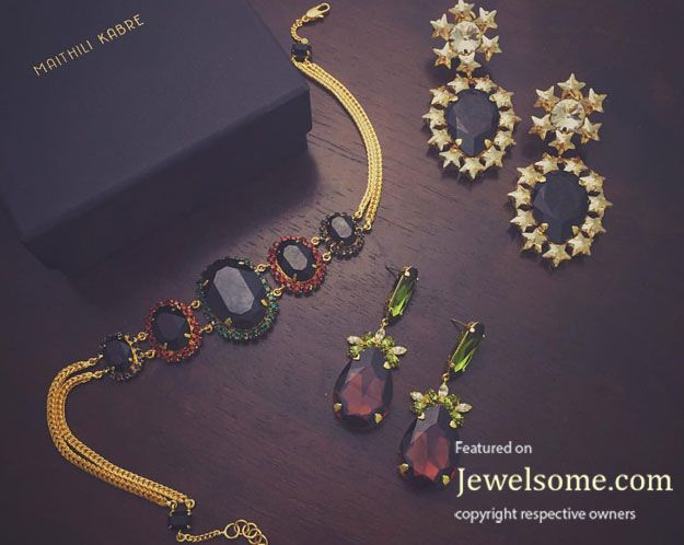 amerian one to rising esha watch star jewellery designer arya is