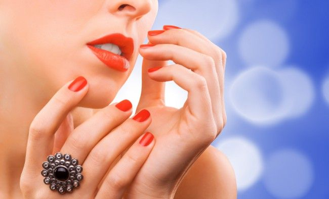 Simple Steps To Henna Stain Your Nails Henna Stain Henna Nails Stained Nails