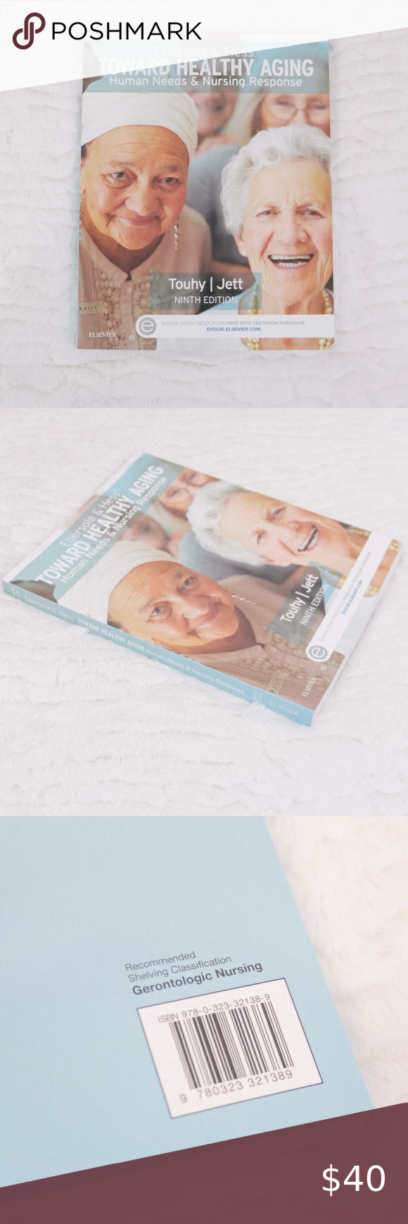 Toward Healthy Aging 9th Edition In 2020 Healthy Aging Aging Healthy