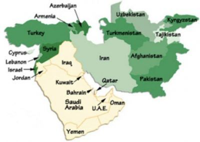 US Foreign Policy in Shambles: NATO and the Middle East ...