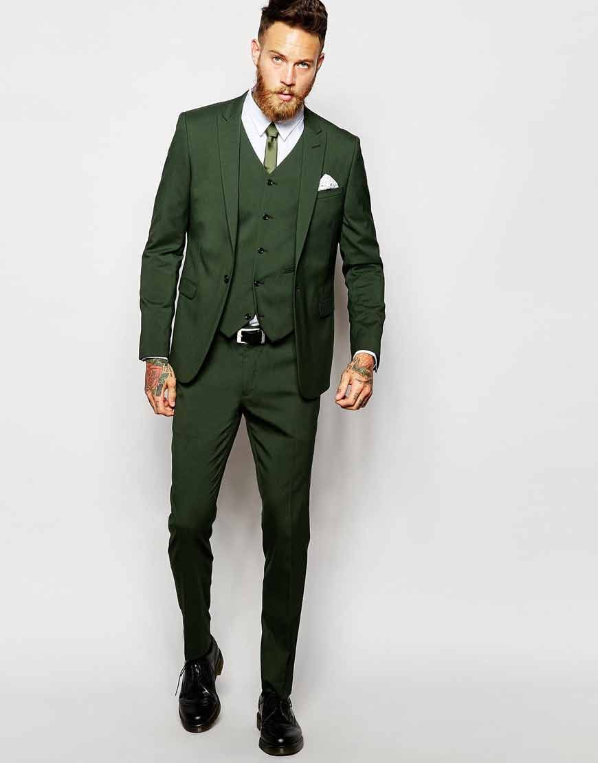 asos skinny fit suit in khaki don 39 t think i need a 3. Black Bedroom Furniture Sets. Home Design Ideas
