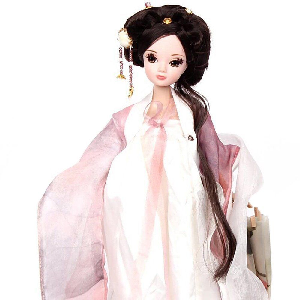 Dress up chinese - Amazon Com Doll Dress Up Games Chinese Ancient Costume Toys Games