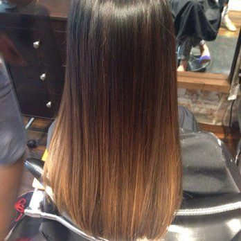 Balayage Dark Brown Hair Straight O7a3a7ges Jpg 348 348 Straight Hairstyles Balayage Straight Hair Balayage Straight