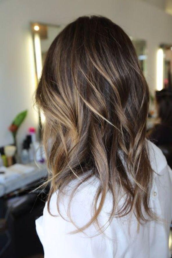 Pin by Sky Ormes on Hair | Pinterest | Hair style, Coloured hair ...