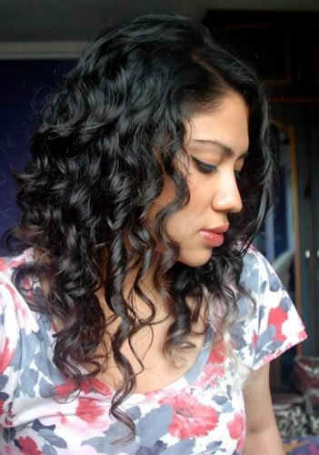 Where Curls Come to Life | Curly hair styles, Wavy hair 2b ...