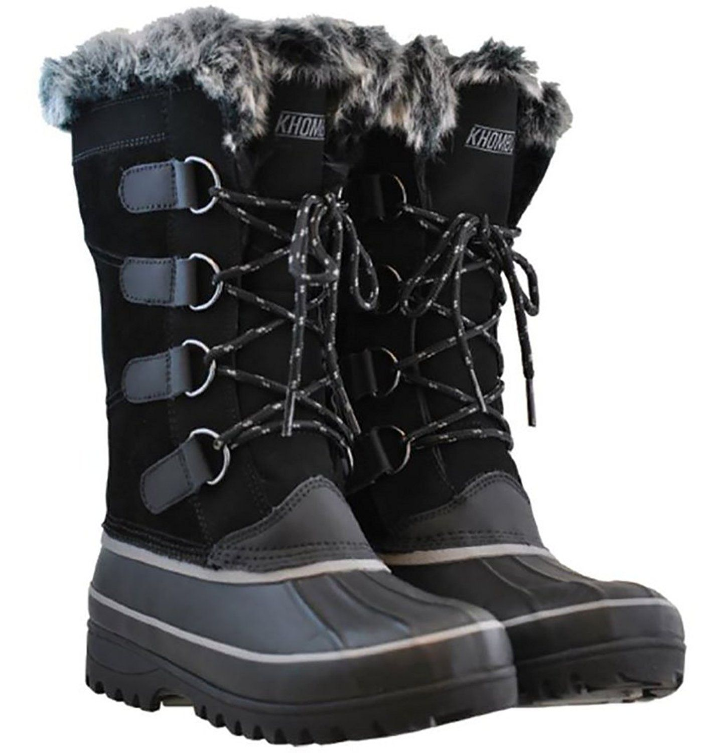 Shoes Women's Nordic Winter Boot