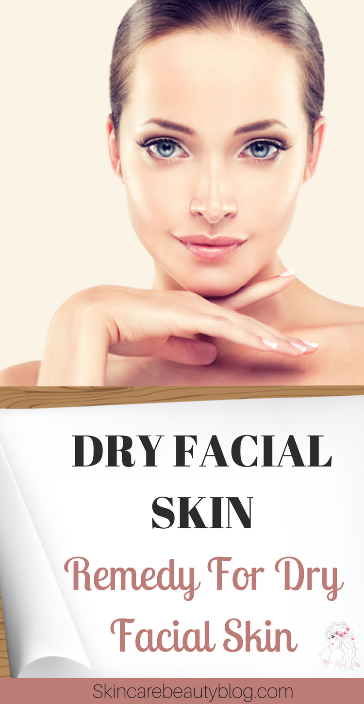 Dry skin can be caused by any number of factors but it all comes