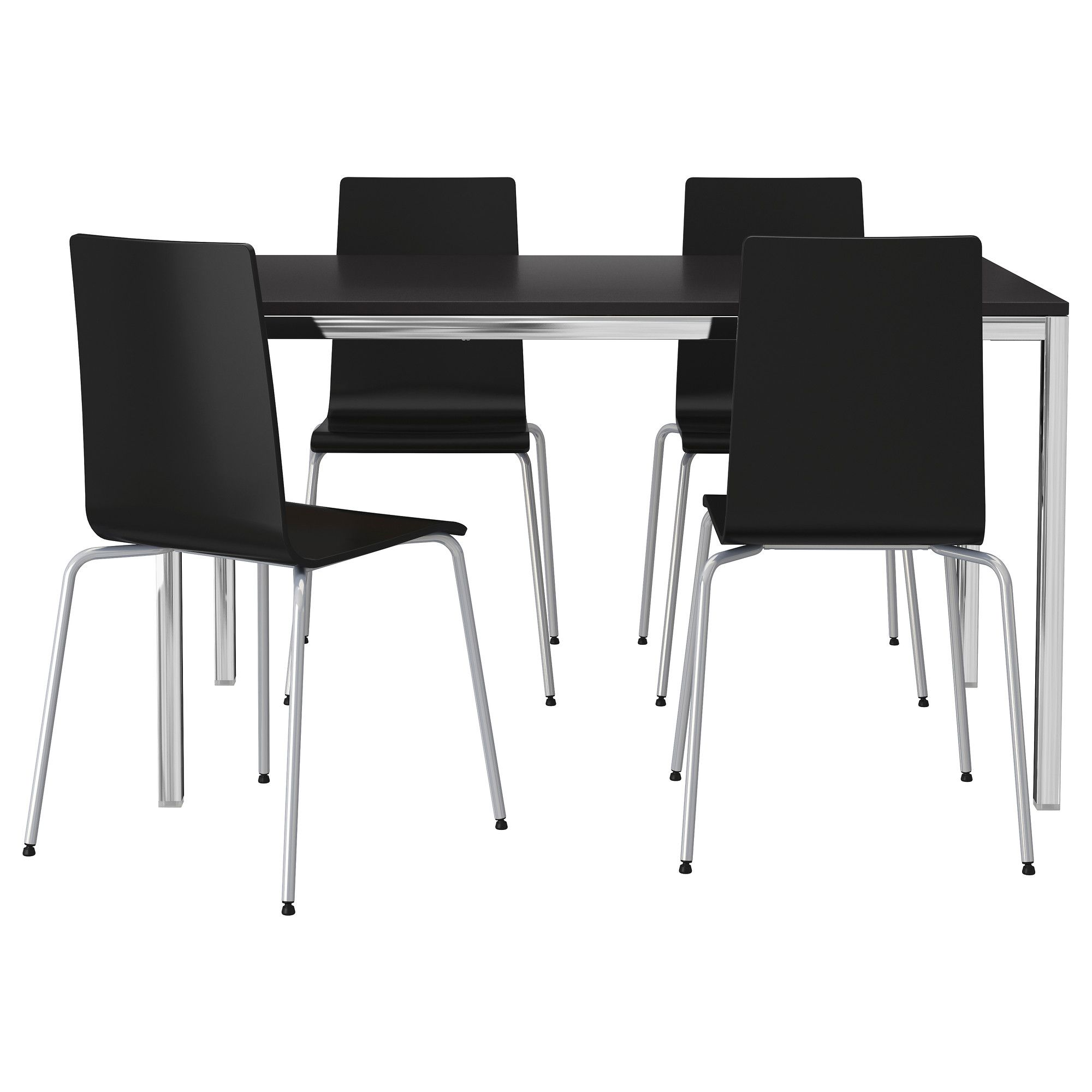 TORSBY/MARTIN Table and 4 chairs - IKEA | Mi casa | Pinterest
