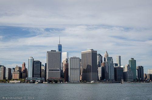 Seastreak to Manhattan - XIV - http://www.1pic4u.com/blog/2014/10/03/seastreak-to-manhattan-xiv/