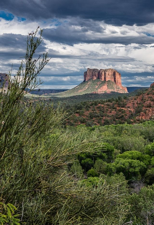 Highway 89a Arizona Most Scenic Drives In The Usa