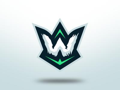 Wedge Gaming Logo Design By Mason Dickson