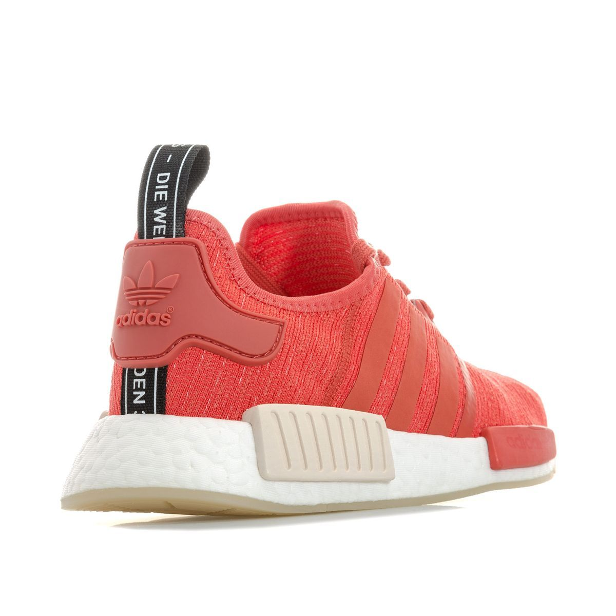 outlet online various colors wide varieties Baskets Adidas Nmd R1 Blanc Femme - Taille : 39 1/3;36 2/3 ...