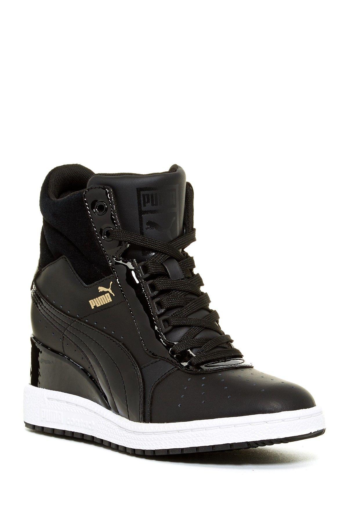 Puma женская обувь и одежда