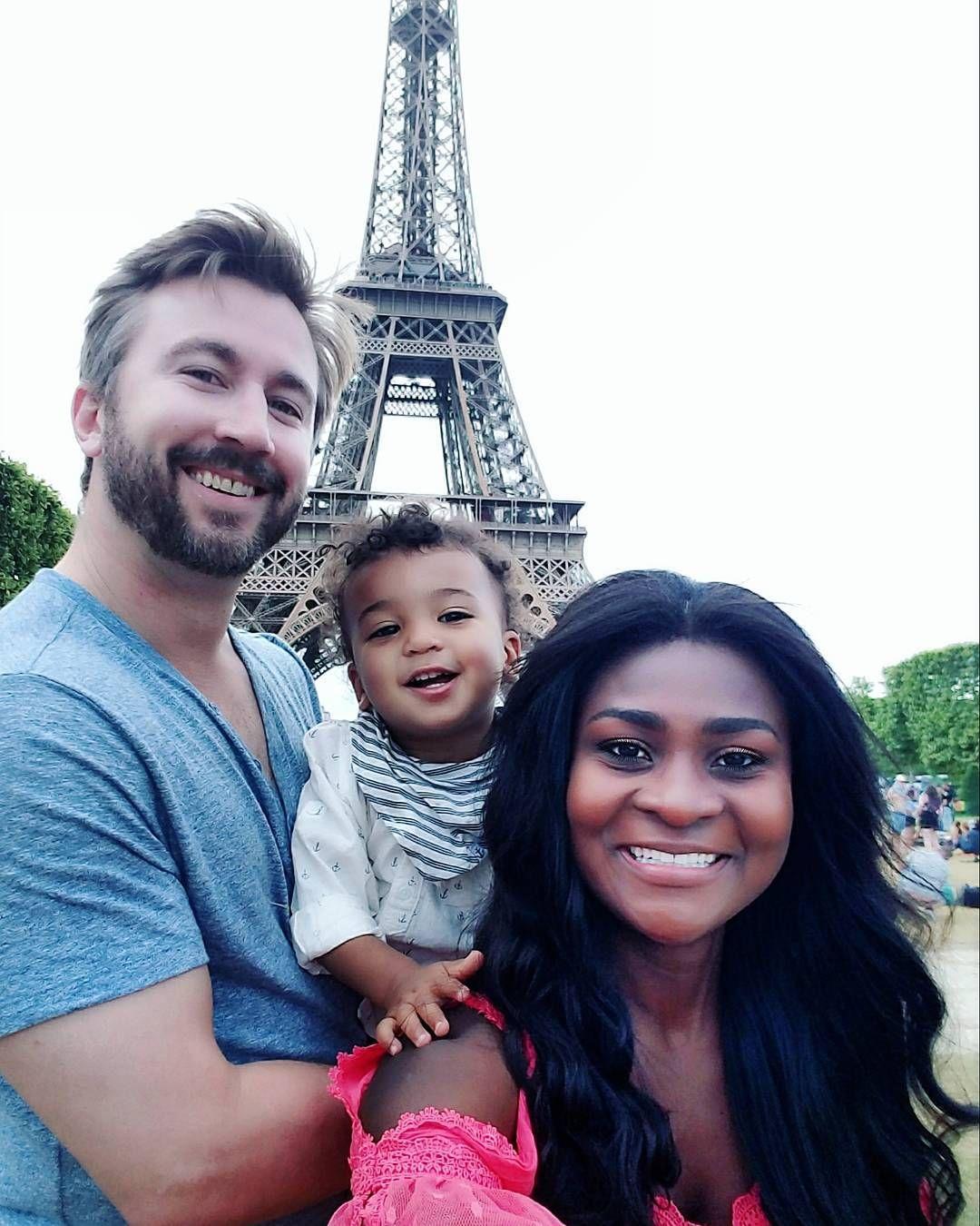 Interracial dejting i Paris