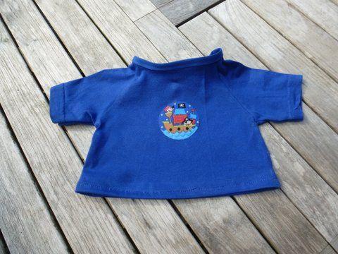 Een t-shirt voor Jules