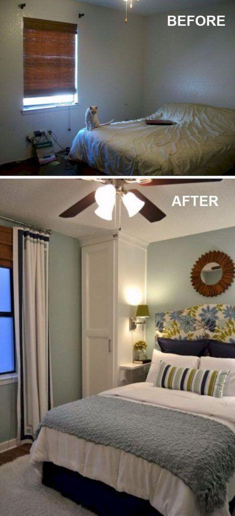 Best Minimalist Bedroom Decor Ideas For Small Rooms 5 400 x 300