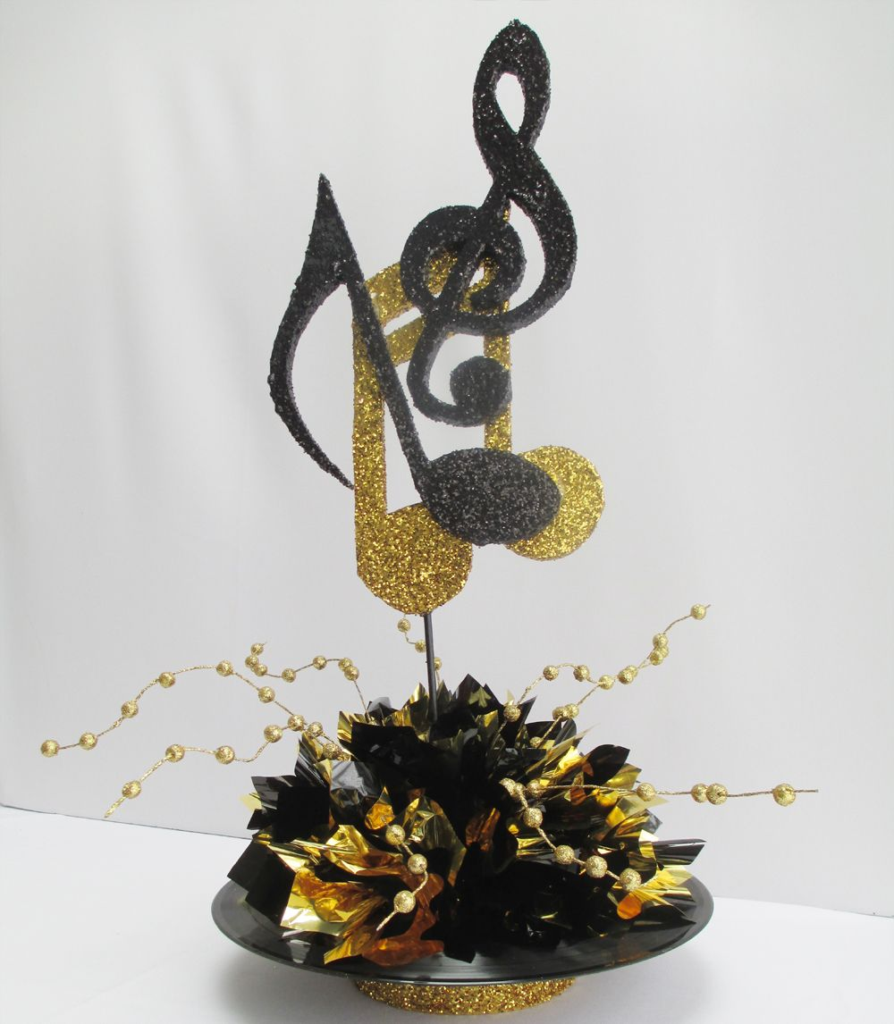 Astounding Motown Musical Note Record Motown Party Ideas Music Interior Design Ideas Ghosoteloinfo